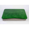 Green Pillow Laptop Tray