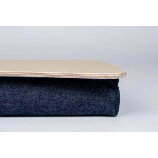 Поднос на подушке для ноутбука Бамбук