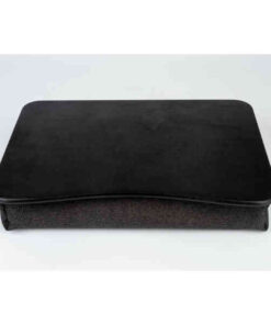Black Pillow Laptop Tray