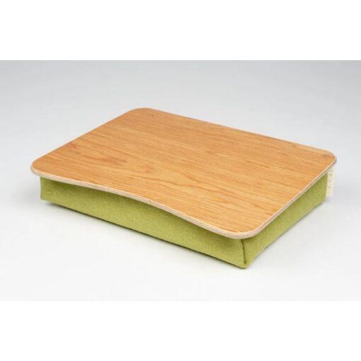 Поднос на подушке для ноутбука Вишня
