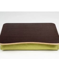 Chestnut Pillow Laptop Tray