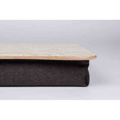 Ice Wood Pillow Laptop Tray