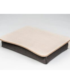 Ivory Pillow Laptop Tray