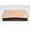 Oak Pillow Laptop Tray