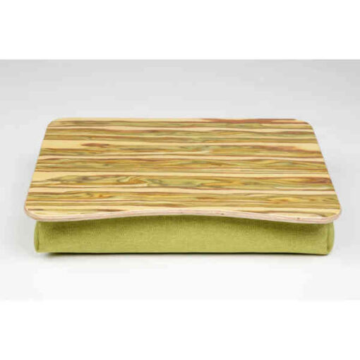 Olive Extra Pillow Laptop Tray