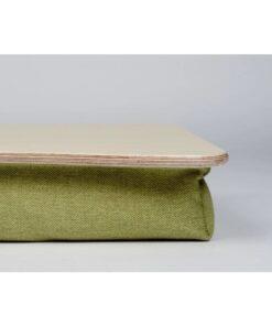 Pine Pillow Laptop Tray